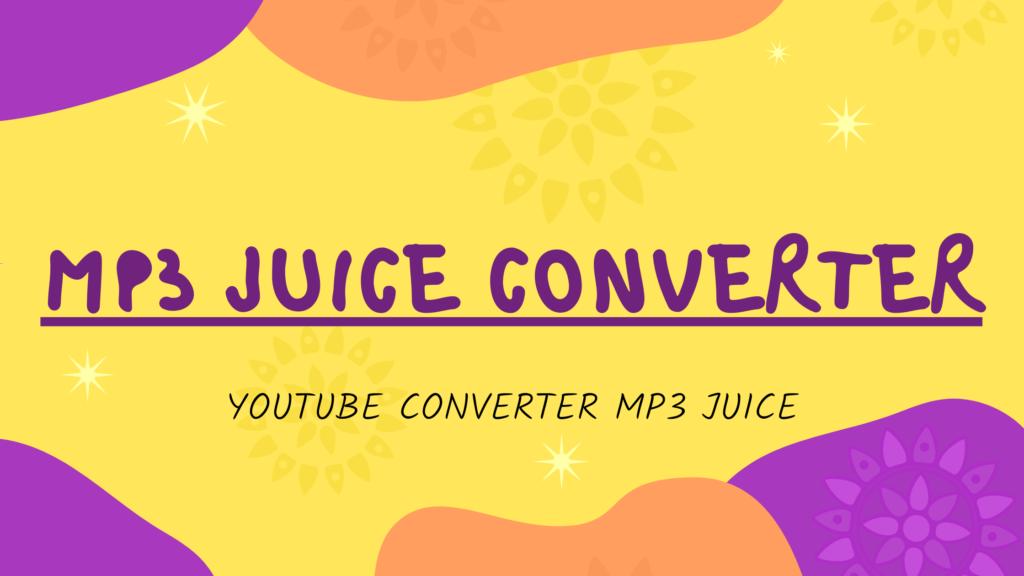 mp3 juice converter