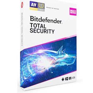 Bitdefender Internet Security Review