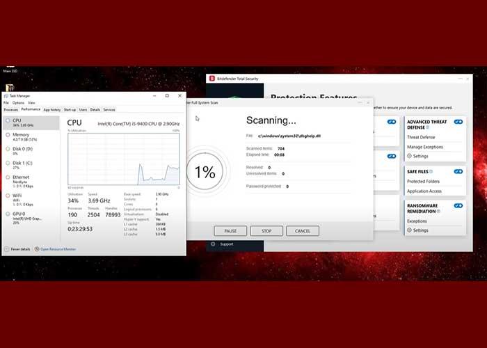 Cpu-scanning-Screenshot