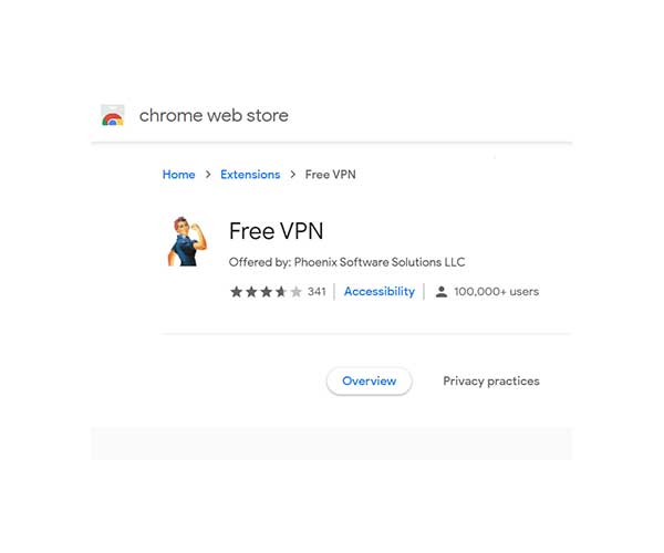 Free-VPN