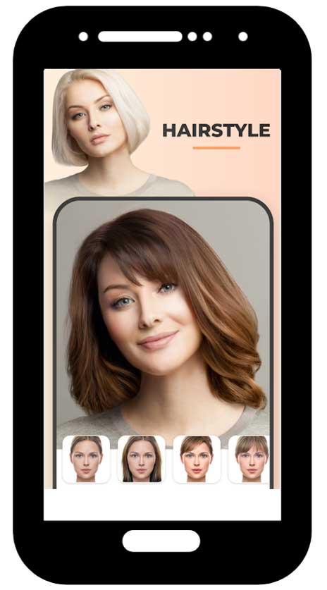 hair-style-edit-with-face-app