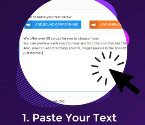 paste-your-text