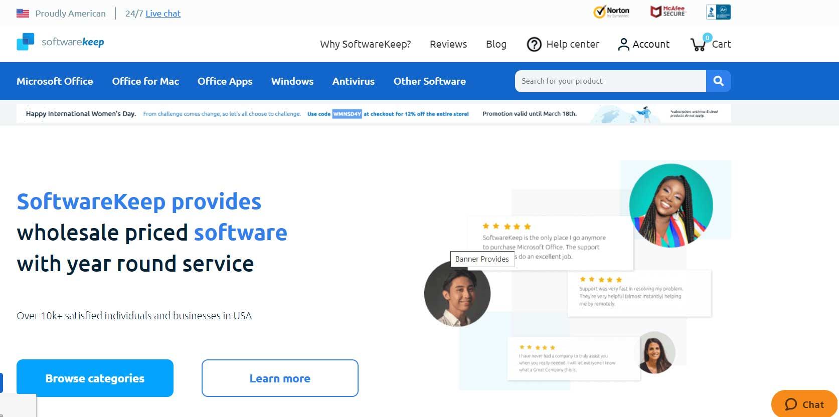softwarekeep.ca review