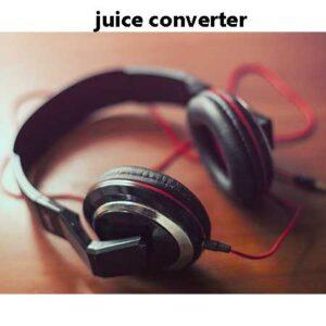 juice converter